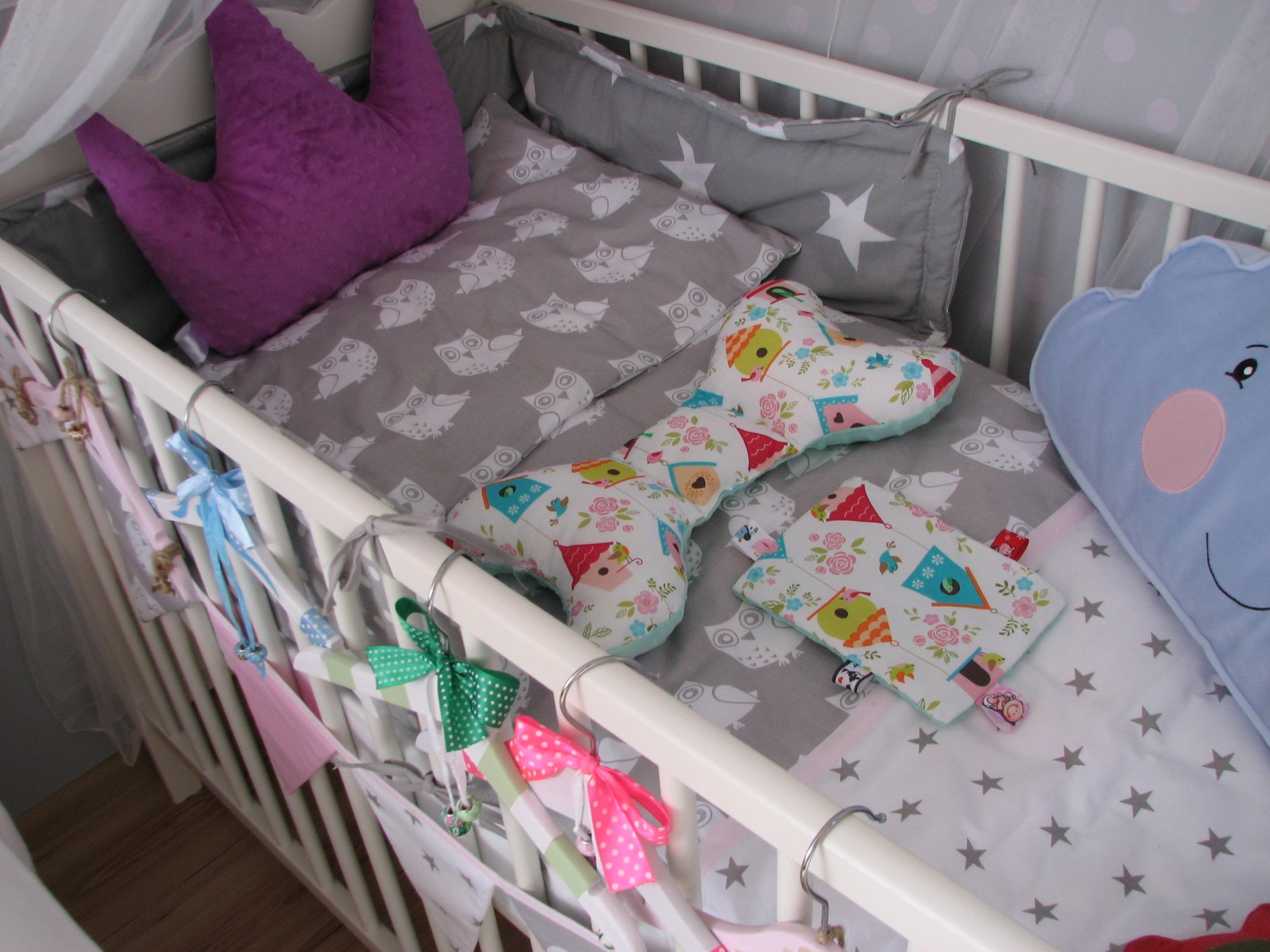 Groovy Akcesoria dla niemowlaka. Pooduuuuchy, poduszki i poduszeczki AF52