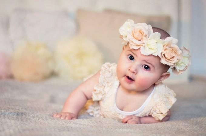 Rzeczy dla niemowlaka kosmetyki
