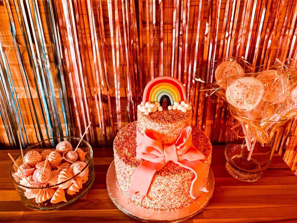 anielskie torty